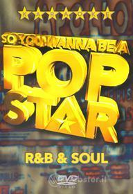 Karaoke - Pop Star- R&B And Soul