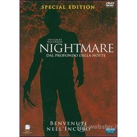 Nightmare. Dal profondo della notte (Edizione Speciale 2 dvd)