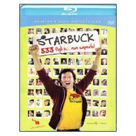 Starbuck. 533 figli e... non saperlo (Blu-ray)