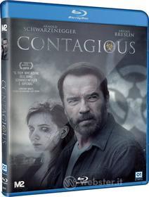 Contagious. Epidemia mortale (Blu-ray)