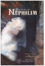 Fields of the Nephilim. Revelations, Forever Remain, Visionary Heads