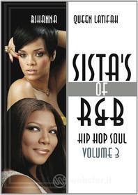 Sista's Of R&B Hip Hop Soul Vol. 3 (2 Dvd)