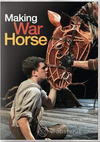 Morpungo,Michael - Making War Horse