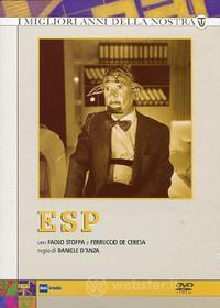 E. S. P. (2 Dvd)