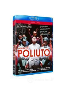 Gaetano Donizetti. Poliuto (Blu-ray)