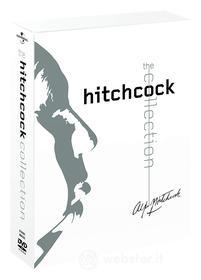 Hitchcock Collection - White (7 Dvd)