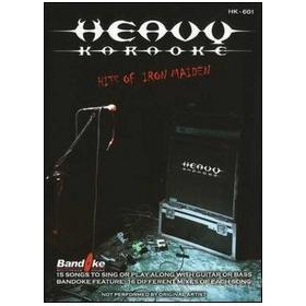 Heavy Karaoke. Hits Of Iron Maiden