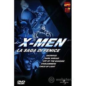 X-Men. Vol. 04 - La saga di Fenice Nera
