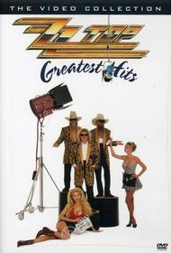 Zz Top - Greatest Video Hits