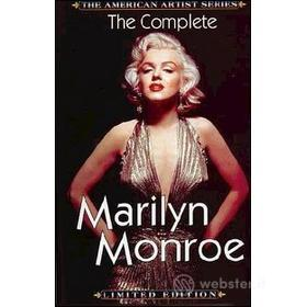 Marilyn Monroe. The Complete