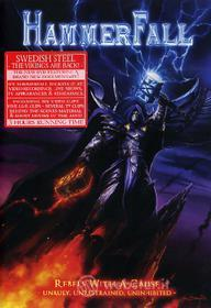 Hammerfall. Rebels With A Cause