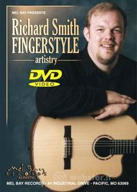 Richard Smith - Fingerstyle Artistry