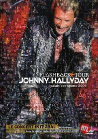 Johnny Hallyday. Flashback Tour Palais des Sport 2006