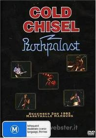 Cold Chisel - Rockpalast