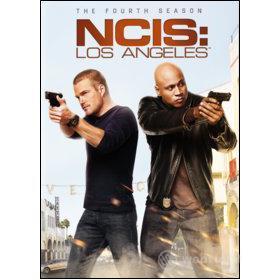 NCIS: Los Angeles. Stagione 4 (6 Dvd)
