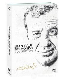 Jean-Paul Belmondo Collection (5 Dvd)