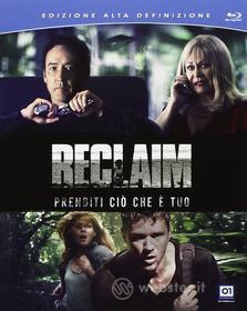 Reclaim (Blu-ray)