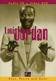 Jordan Louis - Reet,Petit & Gore-Movie