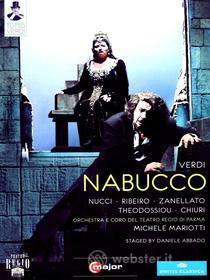 Giuseppe Verdi. Nabucco