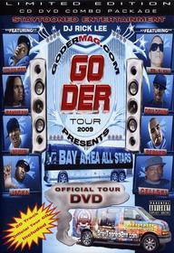 Go Der Bay Area All Stars Tour - Go Der Bay Area All Stars Tour