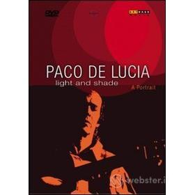 Paco De Lucia. Light and Shade