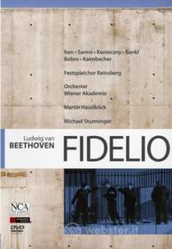 Ludwig Van Beethoven - Unbedingt Thomas, Konieczny Tomasz -  Fidelio