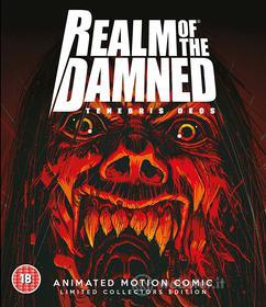 Realm Of The Damned - Tenebris Deos (Blu-ray)