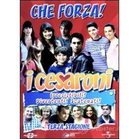 I Cesaroni. Stagione 3 (9 Dvd)