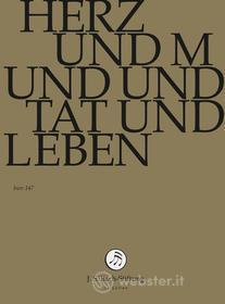 Johann Sebastian Bach  - Herz Und Mund Und Tat Und Leben
