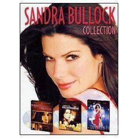 Sandra Bullock (Cofanetto 3 dvd)