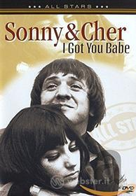 Sonny And Cher - In Concert / I Got You Babe