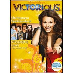Victorious. Stagione 1. Vol. 2 (2 Dvd)