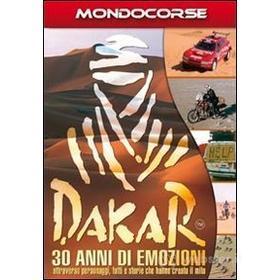 Parigi-Dakar. Trent'anni di emozioni
