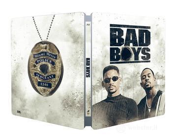 Bad Boys (1995) (Steelbook) (Blu-ray)