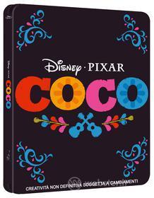 Coco (Blu-Ray 3D+Blu-Ray) (Ltd Steelbook) (Blu-ray)