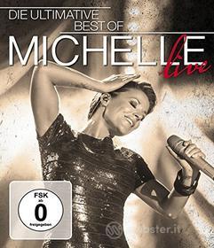 Michelle - Die Ultimative Best Of-Li (Blu-ray)