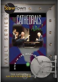 Cathedrals - Alive Deep In The Heart Of Texas