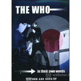 The Who. In Their Own Words