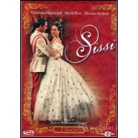 Sissi (2 Dvd)