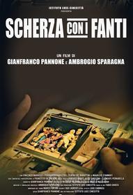 Scherza Con I Fanti (Dvd+Cd+Booklet)