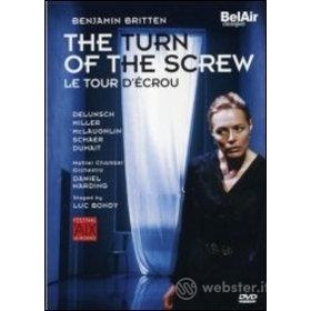 Benjamin Britten. Il giro di vite. The Turn of the Screw