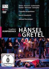 Engelbert Humperdinck - Hansel & Gretel