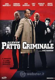 Slevin. Patto Criminale