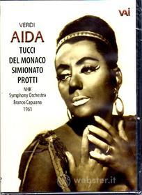 Giuseppe Verdi - Aida (1961)