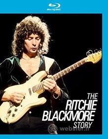 Ritchie Blackmore - Ritchie Blackmore Story (Blu-ray)