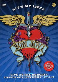 Bon Jovi. It's My Life. Live at the Borgata 2004