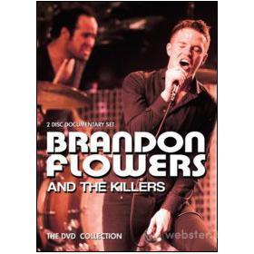 Brandon Flowers & The Killers. 2 Disc Documentary Set (2 Dvd)