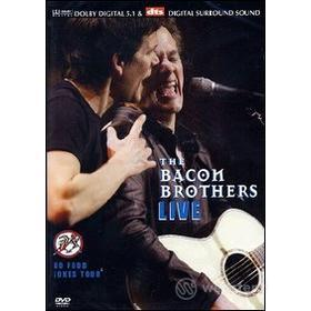 Bacon Brothers. One Night Only