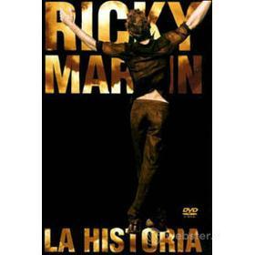 Ricky Martin. La Historia