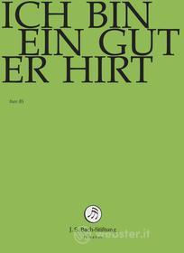 Johann Sebastian Bach  - Ich Bin Ein Guter Hirte